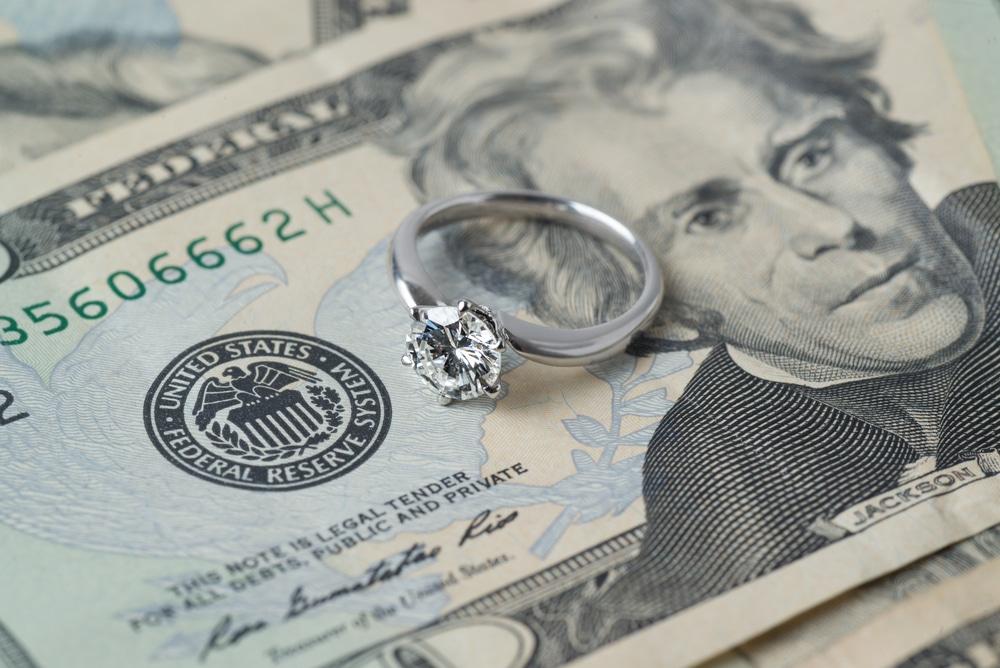 finances during divorce