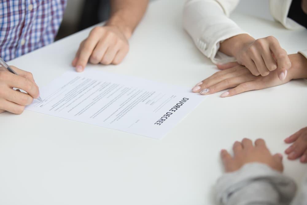 Uncontested divorce lawyer Melbourne FL