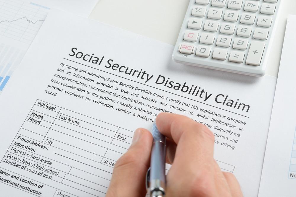 social disability claim help Brevard County Forida